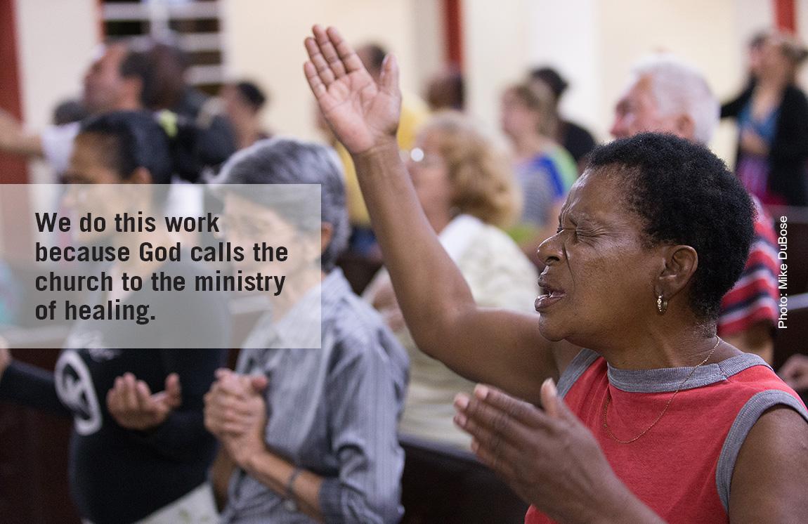 Cuba Methodist